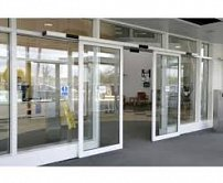 automatic doors west london
